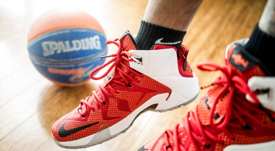 20 Best Basketball Shoes For Wide Feet
