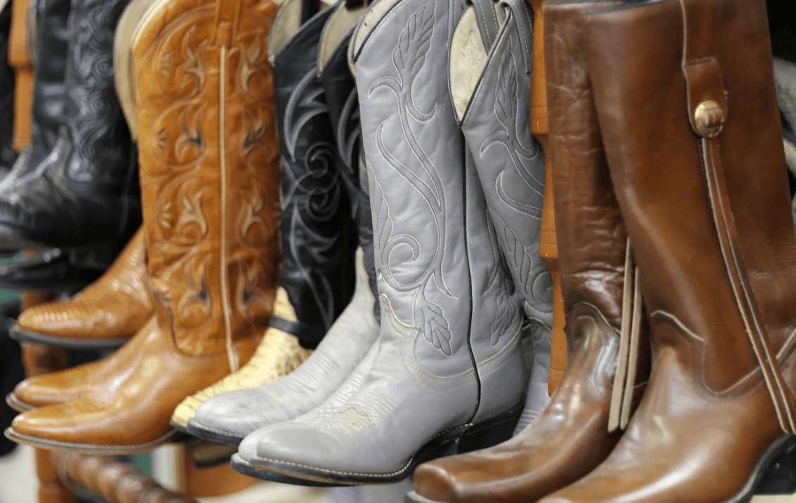 20 Most Comfortable Cowboy Boots Nov 2019 Definitive