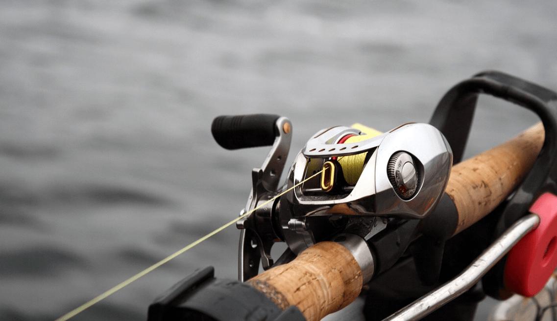 Bass Baitcasting Fishing Reel Ultra-Light 13 Fishing Concept C 6.2 oz