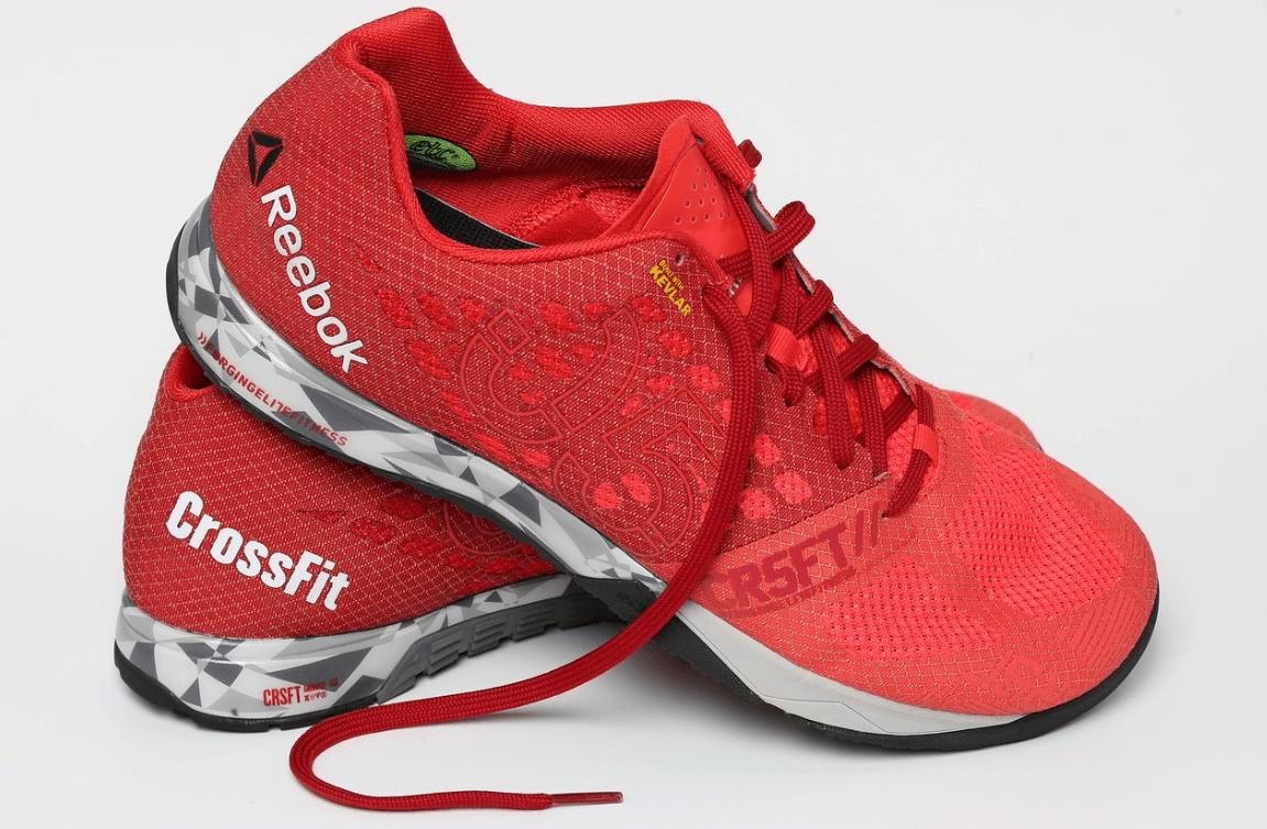 best crossfit mens shoes